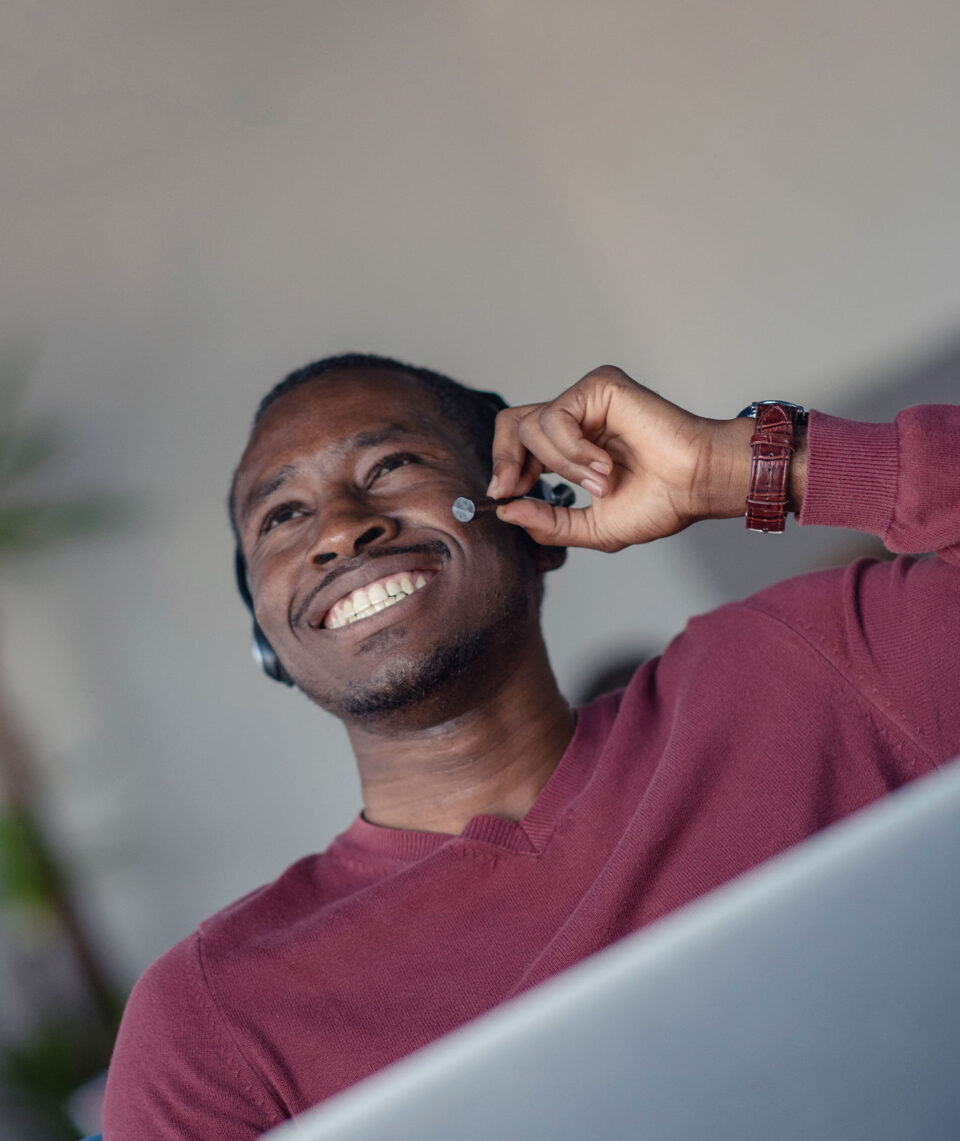 Enhancing Your Caller Experience